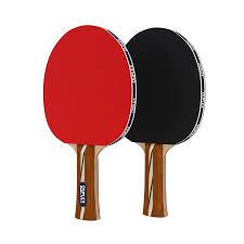 professional table tennis racket duplex 6 star ping pong paddle best professional table tennis
