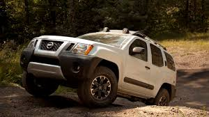 2014 nissan xterra information and photos zombiedrive