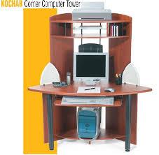 Corner Computer Desk With Hutch White Desk With Hutch