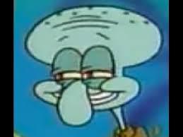 Squidward Meme - squidward meme youtube