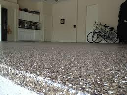 garage flooring remarkable home design black speckled paint for garage floors color scales of speckled