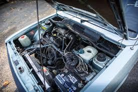 classic volkswagen cars driving a classic volkswagen scirocco storm 1981