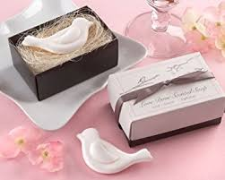 soap favors dove design handmade soap for wedding