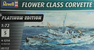 flower class corvette switcher project build flower class corvette build update 1