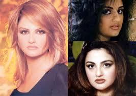 صور بعض الفنانات قبل عمليات التجميل images?q=tbn:ANd9GcT