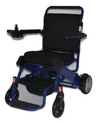 Motorized Pool Chair Q Chair Foldable Electric Wheelchair Foldable Portable Electric