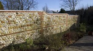 the flint wall company flint work specialists sussex building