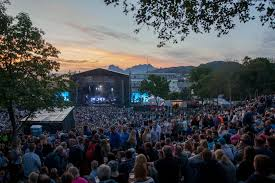 top 6 music festivals official travel guide to norway