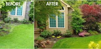 Curb Appeal Diy - front yard curb appeal landscaping pleasant 16 landscaping creates
