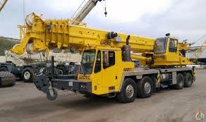 2005 grove tms900e crane for in oakville ontario on cranenetwork com