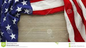 Memorial Day American Flag American Flag For Memorial Day Or Veteran S Day Background Stock