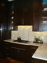 kitchens wood gem custom cabinets espresso shaker kitchen