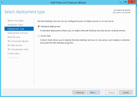 deploying rds 2012 r2 on a domain controller u2013 the walk through