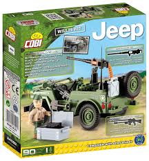 lego army jeep cobi three military sets get reviewed a wargamers needful things