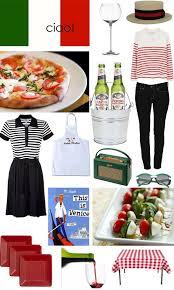 Easy Italian Dinner Party Recipes - best 25 italian party ideas on pinterest italian theme italian