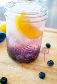blueberry martini recipe the blueberry crush