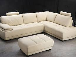 Small Modern Sectional Sofa by Sofa 16 Alluring Beige Leather Sectional Sofa And Ottoman Set