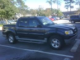 Ford Explorer All Black - my new buddy u2013 2002 ford explorer sport trac my internet corner