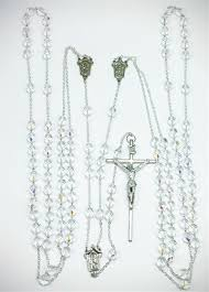 wedding rosary wedding rosary
