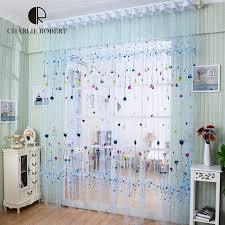 Balloon Curtains For Bedroom by Balloon Curtains For Bedroom Balloon Blue Interesting Bedroom