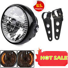 headlights for sale 7 led headlight ebay