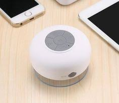 Bluetooth Speakers For Bathroom Metal Portable Wireless Bluetooth Speakers With Phone Stand For