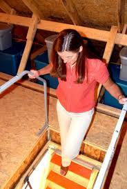 versa rail attic safety rail versaliftsystems com versalift