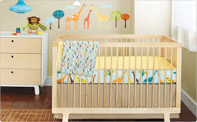 Safari Crib Bedding Set Skip Hop Complete Sheet 4 Crib Bedding Sets