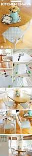 185 Best Diy Furniture Images by How To Stencil Kitchen Chairs And A Giveaway Stencil Stories