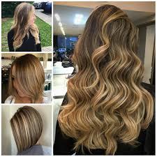 hair highlights hairstyles 2017 new haircuts and hair colors