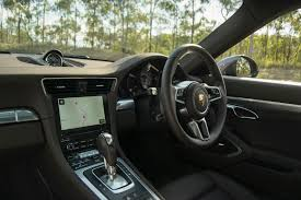 porsche carrera interior 2017 2016 porsche 911 carrera s review caradvice