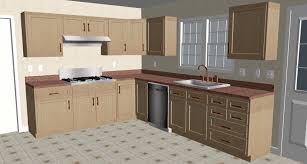 Average Cost To Replace Kitchen Cabinets How Much Does It Cost To Remodel A Kitchen Simple It Really Is A