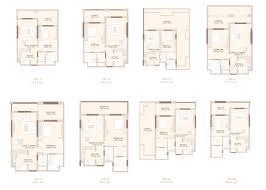 residences 1 bedroom apartments floor plans