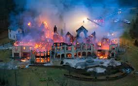 million dollar homes floor plans four million dollar mansion burns to the ground in ohio 4896 x