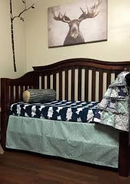Fish Nursery Decor Fish Baby Bedding And Nursery Décor Ideas For A Fishing