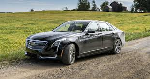 future cadillac first drive cadillac reinvents driving with hands free super cruise