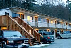 river motels contact big rock motel cbell river bc big rock motel