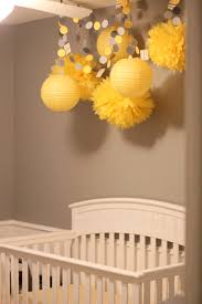 Yellow And Grey Baby Shower Theme Yellow And Gray Baby Shower Pear Tree Greetings Our Last Touch Was