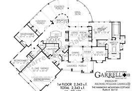 craftsman style homes floor plans craftsman style homes floor plans cottage