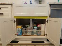 preparing for a farm sink deerfield cabinets com