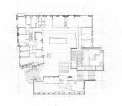 alvar aalto floor plans säynätsalo town hall analysis on behance