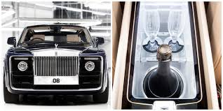roll royce inside inside the rolls royce this is how 13 million pounds looks like