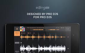 edjing dj studio mixer apk edjing pro le dj mixer apk free audio