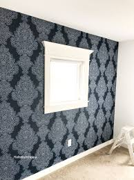 tips for hanging bedroom wallpaper without fighting hallstrom home