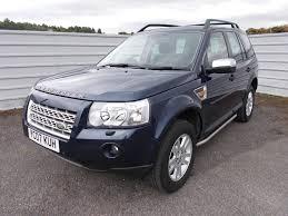 used land rover freelander manual for sale motors co uk
