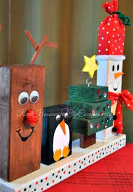 Wood Project Ideas For Christmas by Best 25 2x4 Crafts Ideas On Pinterest 2x4 Wood Projects Diy