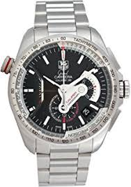 tag heuer black friday deals amazon com tag heuer men u0027s cav5115 ft6019 grand carrera automatic