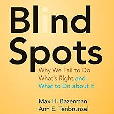 Audiobook For The Blind Listen To Blind Spots Audiobook Audible Com