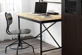 Large Black Computer Desk Large Computer Desk Ikea