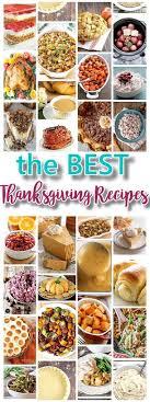 thanksgiving classic thanksgiving menu to crowd serious eats